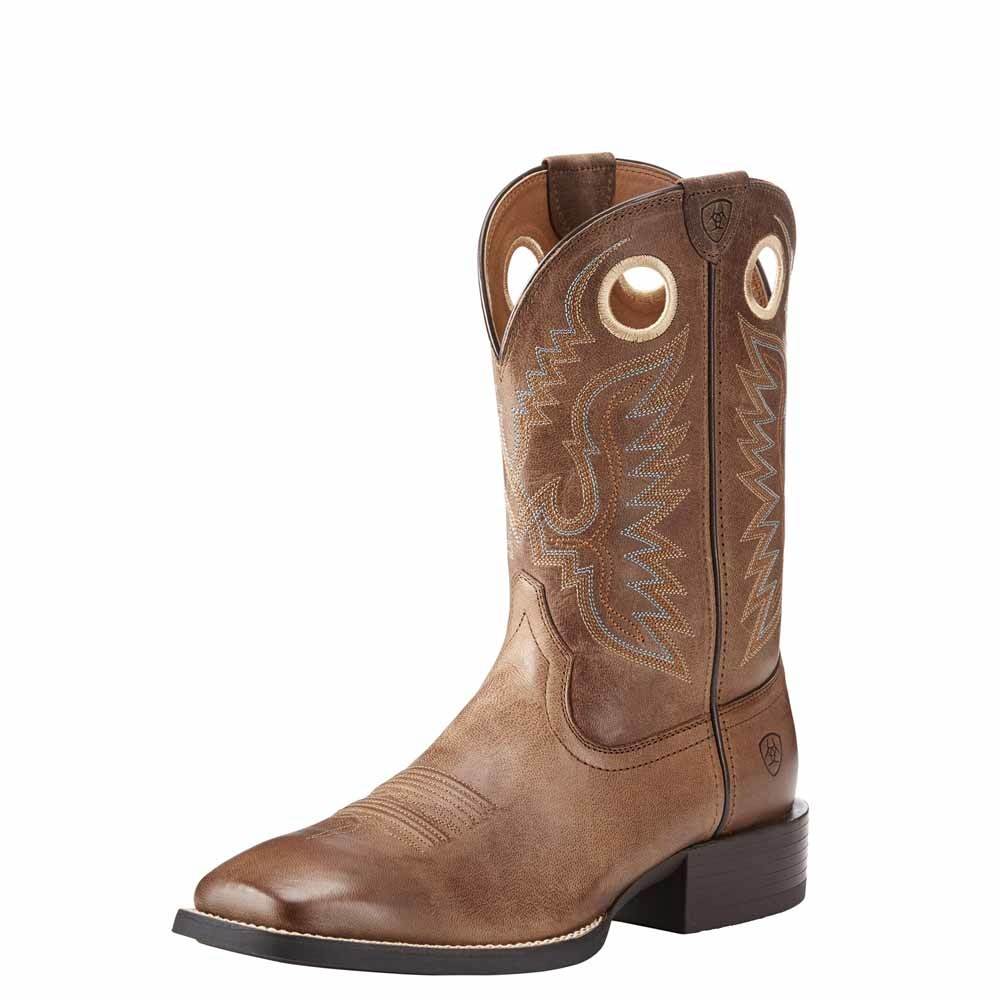 06b01a9ca36 Ariat Mens Sport Ranger Boots (10023196) | Allingtons