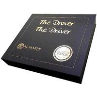 Al Mabin 'The Drover and The Driver - Collectors Edition' Photography Book [SD]
