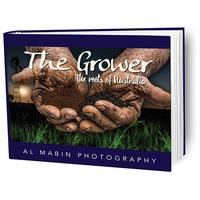 Al Mabin 'The Grower - The Roots of Australia' Photography Book [SD]