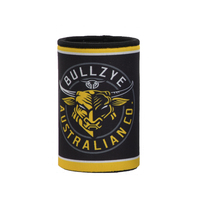 Bullzye Original Stubby Holder (B0S1907STU) Black [SD]
