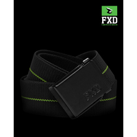 FXD Belt (FX71429004) Black OSFM [AD]