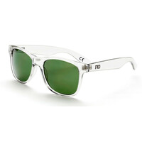 FXD Sunglasses (SG-1) Smoke/Clear