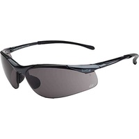 Bolle Sidewinder Safety Glasses (1615502) Smoke