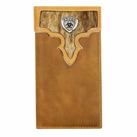 Ariat Rodeo Wallet (WLT1108A) Brown