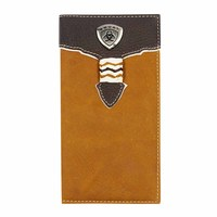 Ariat Rodeo Wallet (WLT1109A) Brown