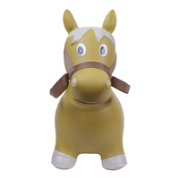 Big Country Toys Lil' Bucker Horse (BIG-470)