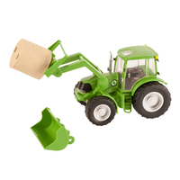 Big Country Toys Tractor And Implements (BIG-459)