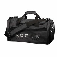 Roper Sports Duffle Bag (99070152) Grey [SD]