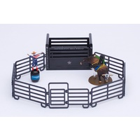 Big Country Toys 12 Peice PBR Rodeo Set (BIG-419)