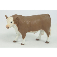 Big Country Toys Hereford Bull (BIG-400)