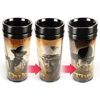 John Wayne The Duke Travel Mug (OPTM4704)