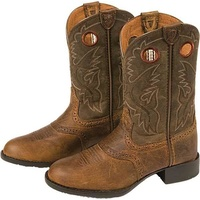 Ariat Childrens Heritage Stockman (10001798)  [AD]