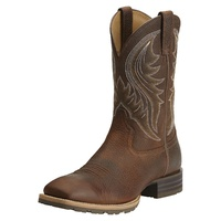 Ariat Mens Hybrid Rancher Wide Square Toe (10014070)