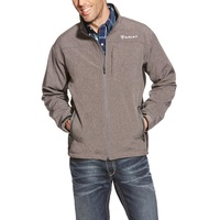 Ariat Mens Vernon Softshell Jacket (10017890) [SD]