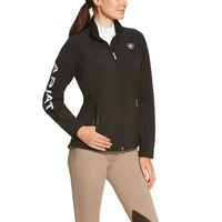 Ariat Womens New Team Softshell Jacket (10019206)