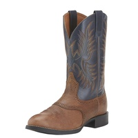 Ariat Mens Heritage Stockman (10015299)