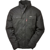 CAT Mens Insulated Twill Jacket (P313004)  [CW]