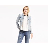 Levi's Womens Original Trucker Jacket (29945-0009) [SD]