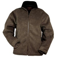 Outback Trading Mens Summit Fleece Jacket (4835)