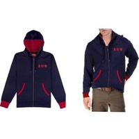 R.M. Williams Lake Eppalock Hooded Jacket (KNA07)