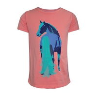 Thomas Cook Girls Horse Tail S/S Tee (T7S5517061)