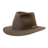 Akubra Leisure Time (41600) Regency Fawn