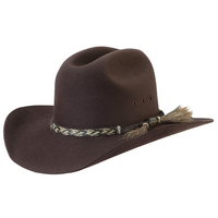 Akubra Rough Rider (61216) Loden