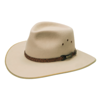 Akubra Tablelands (90500) Sand [Indent]