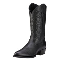 Ariat Mens Heritage Western R-Toe Boots (10002218)