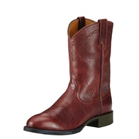 Ariat Womens Heritage Roper (10018763)  [SD]