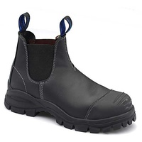 Blundstone 990 Elastic Sided Safety Boots (990)