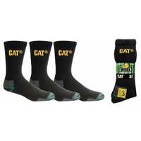 CAT Bamboo Work Socks (P235300)
