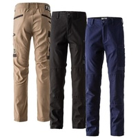 FXD WP-3 Stretch Work Pants (FX01616001)
