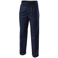 Hard Yakka Generation Y Permanent Press Poly-Viscose Pants with Teflon (Y02590)