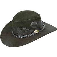013a03c77be Wrangler Jhonson Bangora Hat (X4Y2025JHO)