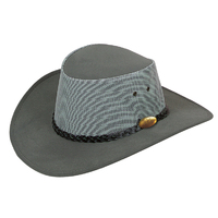Jacaru Rizon Hat (1066) Grey