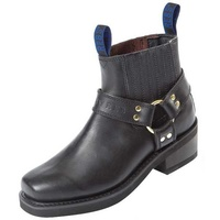 Johnny Reb Classic Short Boots (JR18190413)