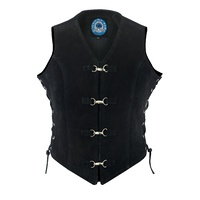 Johnny Reb Womens Reb Kiewa Vest (JRV10005)