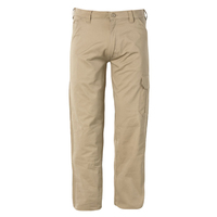 Jonsson Mens Air Multi Pocket Work Pants (A2003)