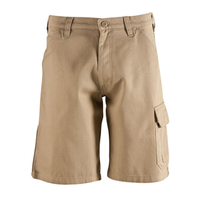 Jonsson Mens Classic Multi Pocket Work Shorts (C3003) [SD]