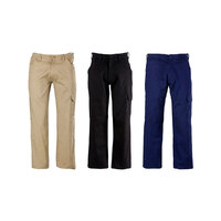 Jonsson Mens Classic Multi Pocket Work Pants (C2003R)