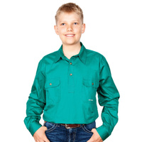 Just Country Boys Lachlan Work Shirt (30303)
