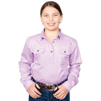 Just Country Girls Kenzie Work Shirt (60606)