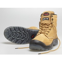 Mack Charge Lace Up Safety Boots (MKCharge)