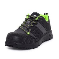 Mack Pitch Safety Shoe (MKPITCH)