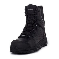 Mack Terrapro Zip Safety Boots (MKTERRPRZ)