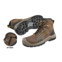 Puma Sierra Nevada Lace Up Safety Boots (630227) [SD]