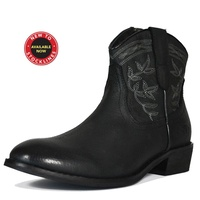 Pure Western Womens Denver Boots (PCP28330) [SD]