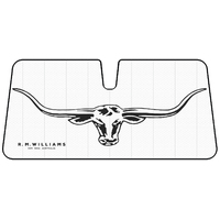 R.M. Williams Car Sunshades (WSRM17)