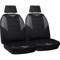 R.M. Williams Longhorn Velour Seat Covers (VLRMW16 )